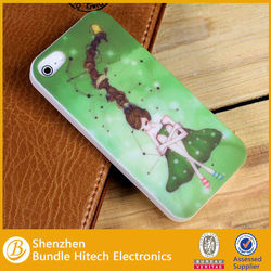 Fashion newest lovely cover for iPhone 5 hard shell