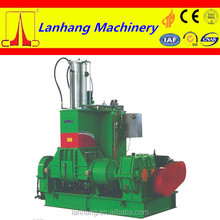 ISO9001 and low consumption blending cylinder rubber kneader machine