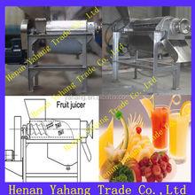 Industrielle machine à jus / machine à jus de pasteurisation