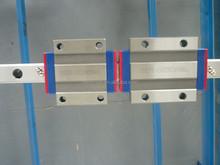 High precision,large load Linear rolling guide rails SER-GD30WBL