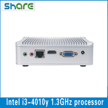 2015 Best price Desktop Core i3 Processor Mini Computer made in Shenzhen Share