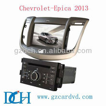 car dvd multimedia with touch screen for Chevrolet-Epica 2013 WS-9415