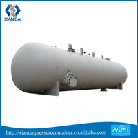 Timely Technical Support Customized Capacity Tanker Vessel