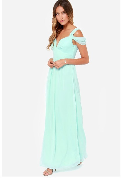 mint green maxi dress uk | Gommap Blog