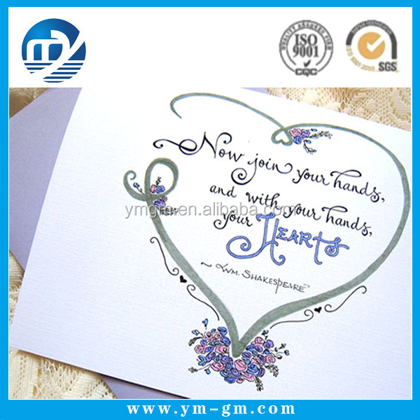 Unique Wedding Card Design Greeting Card For Teachers Day Buy