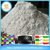 New products on china market white kaolin clay