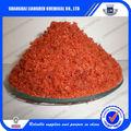 98% Hexahidrato de nitrato cobalto Co(NO3)2.6H2O