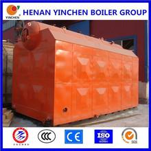 low pressure water tube industrial coal boiler price