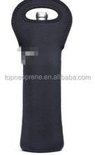 Neoprene light bottle sleeve hot insulated travel and black water Bottle Sleeve