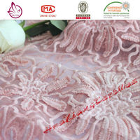 Best selling Low price Upholstery jacquard jersey knit fabric
