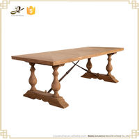 Chinese Antique Wooden Dining Table Wholesale