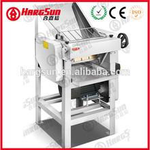 Masa eléctrica acoplar, estiramiento y configuración de la máquina