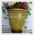 el de cerámica antigua alfarería plantadores de la empresa