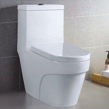 Ecológico de cerámica wc inodoro chaoan/da040
