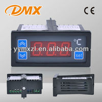 XMK-010 double-limit digital display pid temperature and humidity controller for incubator