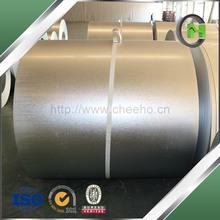 Customized Chromate Aluzinc Coated Galvalume Steel AZ150 Anti Finger Print