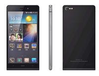 cheap 6 inch IPS quad core big screen NFC smartphone with 3G rear camera 12M 1gb ram 8gb rom