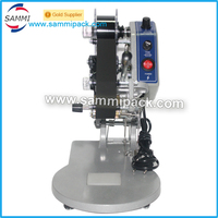 Cheapest Hot Ribbon coding machine ,Hot Foil Stamp Coder DY-8 In China
