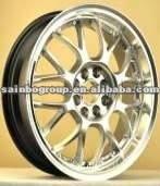 Aftermarket aluminium wheels F41010-1