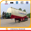 most strongest semi trailer for sale bulk trailer powder cement semi trailer 2015