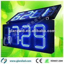 High Quality LED Temperature Adjustable Mattress