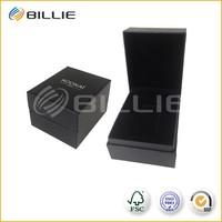 Famous Supplier Cardboard Matte black box with foam insert