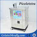 máquina de fazer picolé máquina de fazer sorvete