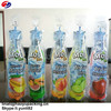 Mineral water juice pouch/heat sealing drinking water bag/drinking water plastic pouch