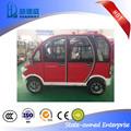 Duas portas três rodas novo grupo de energia mini carro elétrico pelo headway