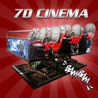 2015 hot sale Guangzhou Linkyou 3D 4D 5D 7D Cinema Theater Hot Sale 5D 7DCinema 5D 7DTheater
