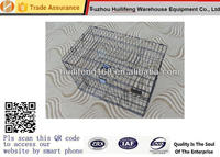 wholesale Metal wirel rabbit hutchs