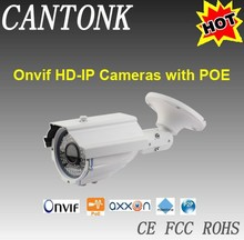 FCC,CE,UL,RoHS approved Cheap 1080P HD 40m IR 2.4 Mega Pixel professional waterproof outdoor hd ip video board camera