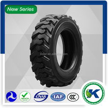 China 2015 Best Selling Skid Steer Tires With Wheel 10-16.5