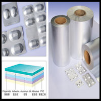 blister pack foil of capsules factory/supplier/manufacturer/wholesalers