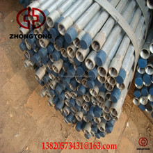 green house Hot dipped Galvanized Steel Pipe/hot dipped galvanized rigid steel conduit pipe