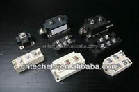 Sanrex Power Rectifier Thyristor/Diode Module PK(KK)130F40-160