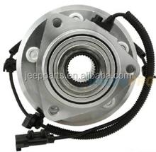 WHEEL HUB BEARING For Jeep Liberty KK 08-13 Dodge Nitro 52109947AE 52109947AF 52109947AD 513270