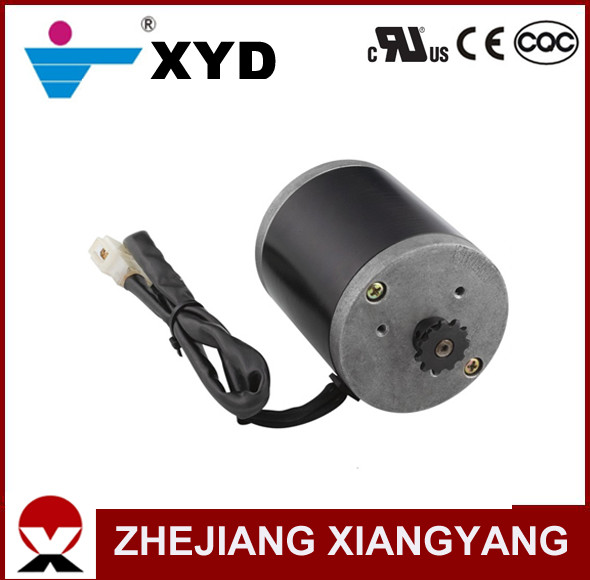 XYD-6A 250W Electric Scooter Motor