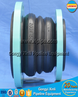 Resonable Price LEEBOO Reducing Rubber Flexible Joint