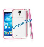 TPU Bumper Case For Samsung Galaxy S4