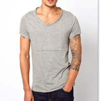 2015 latest arrival model men plain shirt pictures of casual dress for men Wholesale
