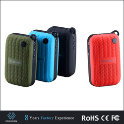 wholesale high quality wireless loudspeaker for white-collar worker