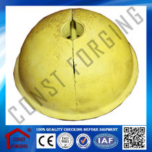 Precast rubber & plastic Recess Former for Lifting Anchor