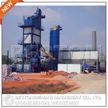 80T/H cold bitumen plant russia