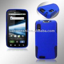 For Motorola MB860 Atrix 4G Hyrbid Cell Phone case