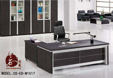 2015 modern office furniture new design offce table wood office desk