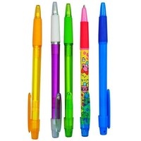 Free samples practical promotional plastic ball point pen/custom printed promotional pens