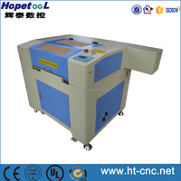 150W CO2 ,laser engraving machine with laser level service life