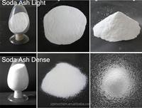 Na2co3 sodium carbonate food grade Light soda ash