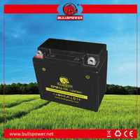 motorbike battery 12v 7ah best quality china batteries 12v 7ah motorcycle battery BPM12-7